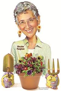Marylee M. Pangman
