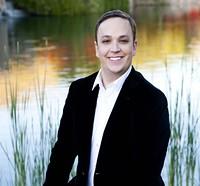 Mitchell Sturges, tenor