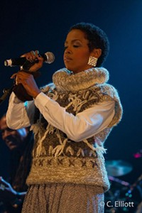 ELLIOTT - Ms. Lauryn Hill