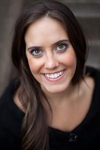 Musician Alicia Baker