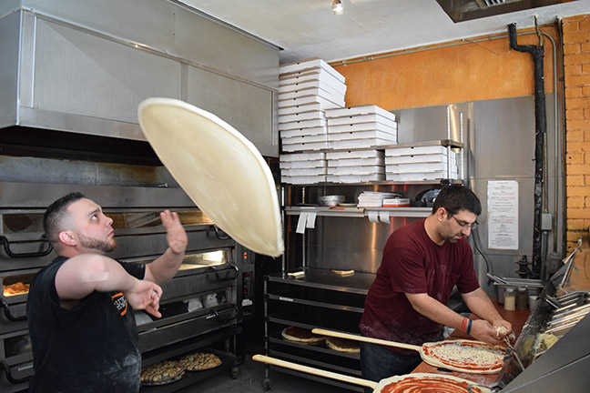 Best Pizzeria
