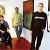 'Old' Artists, New Tricks
