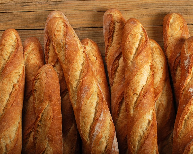 Oro Valley has a new place for bread. - BREADSMITH