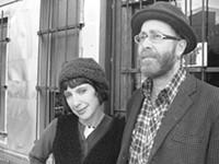 MARI HERRERAS - Rebecca Barten and David Sherman, Exploded View Microcinema