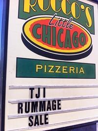 SD - Roc the Rummage