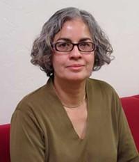 MARI HERRERAS - Rosi Andrade