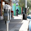 Say Hello to the Parking Meters on Fourth Avenue