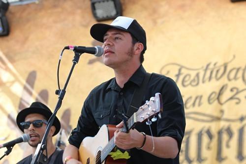 Sergio Mendoza Y La Orkesta brought the mambo to Festival en el Barrio