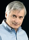 SETI Senior Astronomer Seth Shostak