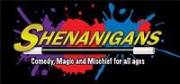 Shenanigans Logo