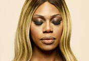 The Great Laverne Cox