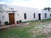 The main ranch house at Buena Vista.