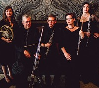 The Mill Avenue Chamber Players