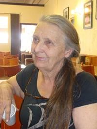 MARI HERRERAS - Tig Collins