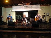 Tucson Songwriter Showcase
