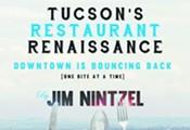 Tucson's Restaurant Renaissance