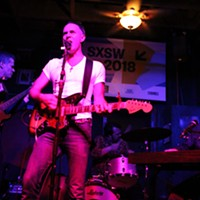 SXSW 2018: Josh T. Pearson Embraces the Chaos of SXSW