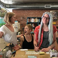 Antigone Books To Be Sold to Three Employees (If They Can Raise Some More Cash)