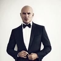 Pitbull Coming to AVA Amphitheater Sunday