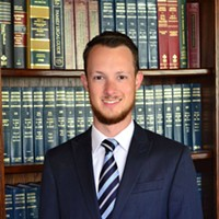 Justice of the Peace Candidate Keith Bee II Talks About Judge Training