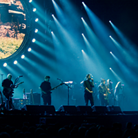 Fox Tucson Theatre presents The Australian Pink Floyd Show