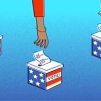 NextGen AZ at College Campuses on National Voter Registration Day