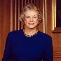 Sandra Day O'Connor Is Suffering From Dementia