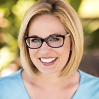 "Sinema: ""I'm Honored That Arizonans Chose Our Vision of a Better Arizona"""