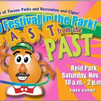 13th Annual Family Festival in the Park