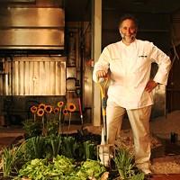 Chef Janos Wilder Dinner Celebrates Tucson's Gastronomic Designation