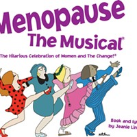 Menopause the Musical!