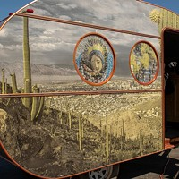 "Share Your ""Tales From Tumamoc"" at the Cuéntame Más Camper"