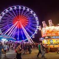 Free Pima County Fair Admission with Food Bank Donation