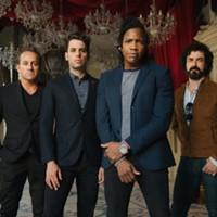 XOXO: Where to Rock Wednesday, April 24