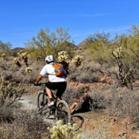 Decision on Bike Ranch Might Be Decided Tomorrow But Probably Not