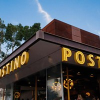 Postino WineCafé Opening Midtown Location