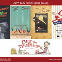 Live Theatre Workshop Family Season Preview