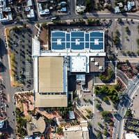 Rio Nuevo approves $65 million TCC improvement plan