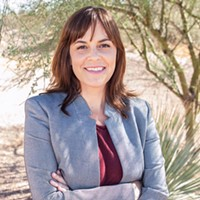 Interview With TUSD Board Member Leila Counts