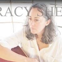 "TW Exclusive: Tracy Shedd Music Video Premier for ""Holding On"""