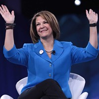 Don't Be Too Hard On Kelli Ward. It's a GOP Family Tradition