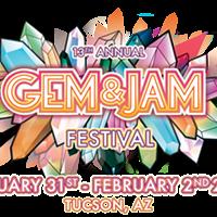 Gem & Jam Festival 2020 Announce Initial Lineup