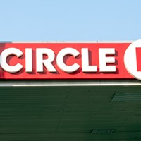 Win Free Environmentally Friendly Gas For a Year From Circle K
