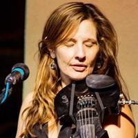 Heather Hardy Band