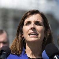 Profile in Courage: McSally Avoids CNN Cameras, Questions on Trump's Ukraine Scandal