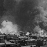 Wilmington, Tulsa, Orangeburg And The Blackout of Black History