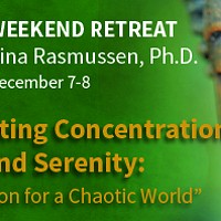 2-Day Meditation Retreat: Cultivating Concentration and Serenity