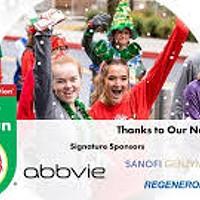 Jingle Bell Run Benefiting the Arthritis Foundation
