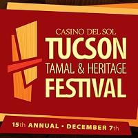 15th Annual Tucson Tamal & Heritage Festival