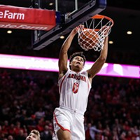 Arizona Survives Scare Against South Dakota State, 71-64